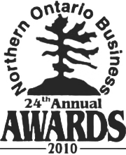 Northern Ontario Busienss Award