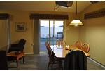 Peregrine Point Dining Area